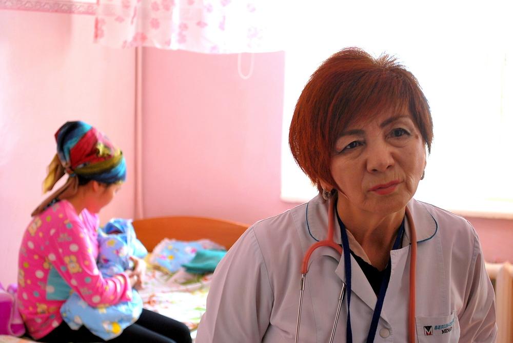 H3C: HELPING HOSPITALS HEAL CHILDREN EXPLORATORY STUDY - PASS