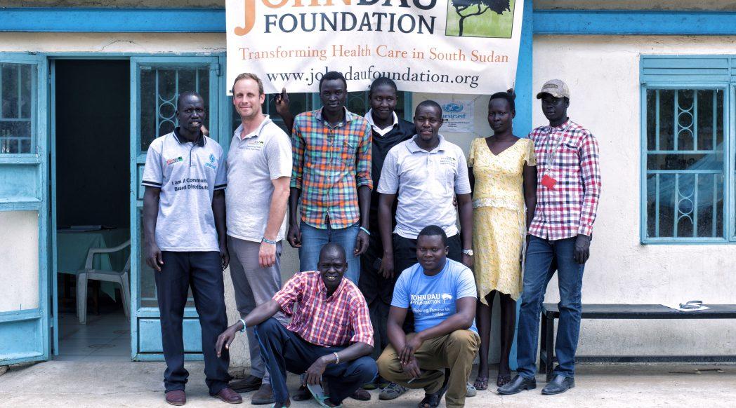 John Dau Foundation